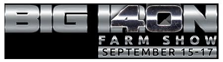 Big Iron Farm Show image