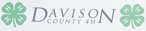 Davison County Achievement Days image