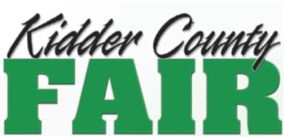 Kidder County Fair image