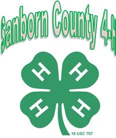 Sanborn County Achievement Days image