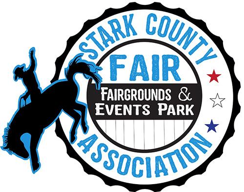 Stark County Fair/Roughrider Days image