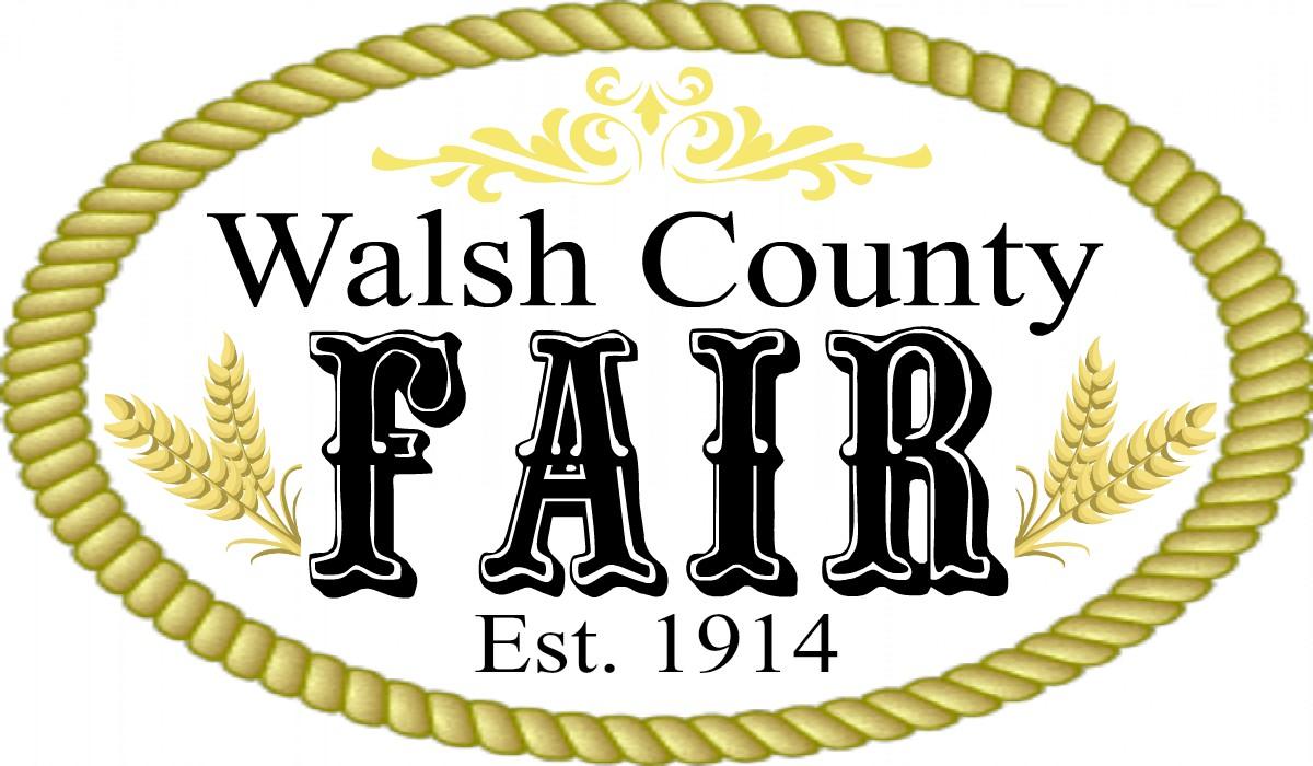 Walsh County Fair image