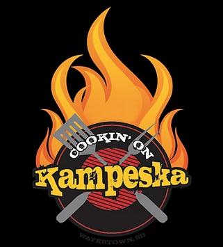 Cookin on Kampeska