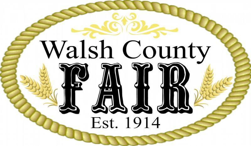 Walsh County Fair